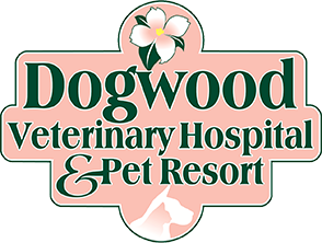 Dogwood Vet Hospital Logo